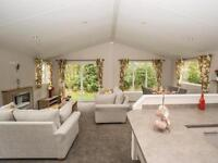 Luxury Lodge For Sale With Fishing Lincolnshire