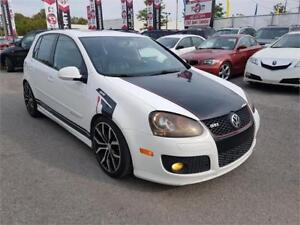2008 Volkswagen GTI, AUTO, CUIR, TOIT, MAGS, A/C, CRUISE, 2.0L