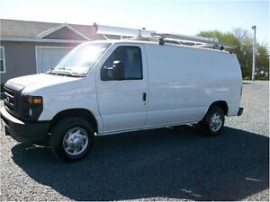 2010 Ford E-150 Commercial