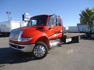 2013 IH 4400 Tow Truck - TH21608A