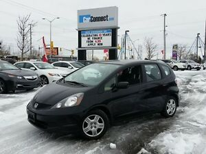 2013 Honda Fit LX ONLY $19 DOWN $43/WKLY!!