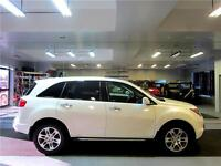 2008 Acura MDX AWD 7Pass Premium  Certified 100% Credit Approved