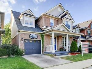 2 Bedroom, 1 Washroom Basement Apartment in Milton