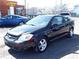 Chevrolet Cobalt LT 2006 automatique