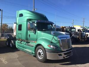 2015 International ProStar - 2 Available!