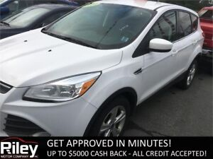 2014 Ford Escape SE STARTING AT $107.41 BI-WEEKLY