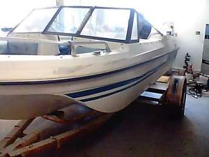 Trade chev truck for my boat Or 3000 obo.