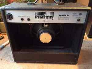 40 Watt Amp $100 OBO London Ontario image 3