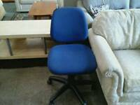 Office chairs in a variety if colours (many available )