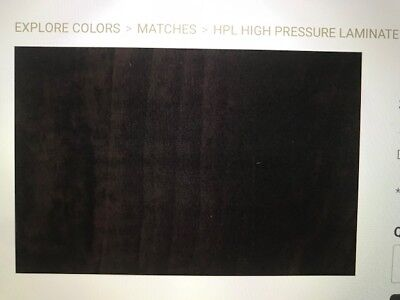 "Overstock Peel and Stick Refacing Laminate 54""W x 10 yards, Match Chocolate Pear"