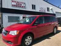 2012 Dodge Grand Caravan SE SALE PRICED ONLY $11900!!! Red Deer Alberta Preview