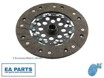 Clutch Disc for VW BLUE PRINT ADV183118