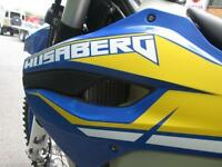 HUSABERG FE 501 2013 ROAD REGISTERED GREEN LANE ENDURO MOTOCROSS MX BIKE