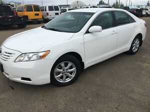 2007 Toyota Camry SE - Financing available!