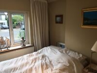 Unfurnished Annexe studio flat for rent