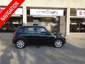 2012 MINI Cooper Countryman S - V1768