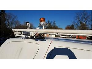 2009 Chevrolet Uplander  VAN WORK READY SHELVES | ROOF RACK Oakville / Halton Region Toronto (GTA) image 11