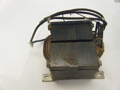 HOMELITE NEW GENERATOR TRANSFORMER PART NUMBER A-42989 FITS: 178A50-1A