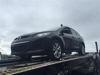 2011 Mazda CX-7 GS-FULL-AUTO-MAGS
