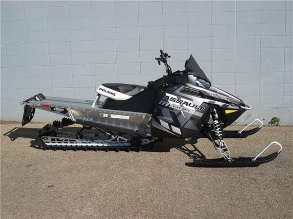 2015 Polaris Rmk Assault