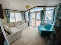 Rent to buy £497 per month , 3 bedroom static caravan on the Isle of Sheppey
