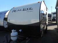 TRAVEL IN COMFORT IN THE 15 REAL-LITE MINI 14 M!!