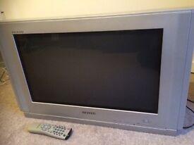 "Samsung Plano 28"" CRT TV - great condition"