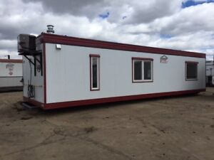 201512' x 40' Skid Mounted Office