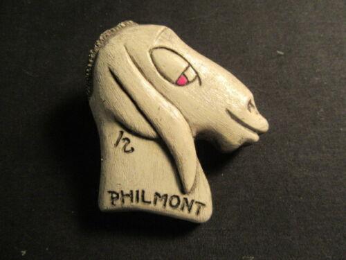Philmont Scout Ranch Elmer Ceramic Slide      TH6