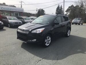 2014 Ford Escape SE AWD - Backup cam, 4WD - Only 80,000KM
