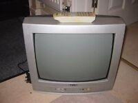 Sanyo Portable TV