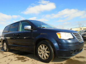 2008 Chrysler Town & Country-HEATED SEAT-POWER SLIDING-R/STARTER