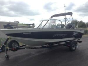 2014 Legend 18 Xcalibur 90HP 4-Stroke