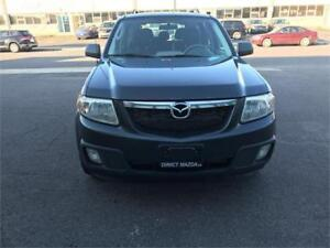 MAZDA TRIBUTE 2010   FWD  4 CYL..