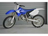 Yamaha yz125... BAD CREDIT FINANCING AVAILABLE !!!