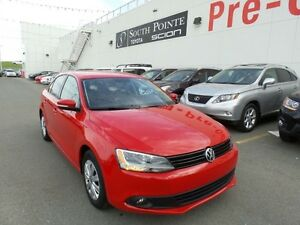 2014 Volkswagen Jetta Sedan Trendline+ | Heated Seats