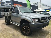 2004 Toyota Hilux VZN167R (4x4) 5 Speed Manual Maroochydore Maroochydore Area Preview