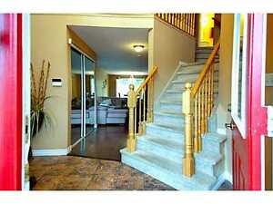 SPACIOUS AND INVITING 3 BDRM+DEN WITH FINISHED BASEMENT FOR RENT