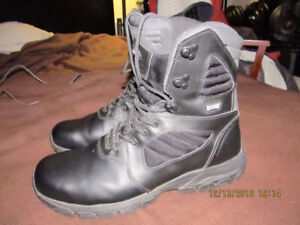 Magnum security/police tactical boots,14 size