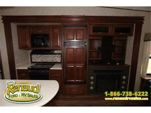 New 2017 Forest River Wildcat 323 MK 5th Wheel Windsor Region Ontario image 14