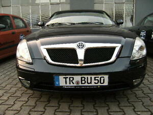 Brilliance BS6 2.0 Comfort erst 42.000 km