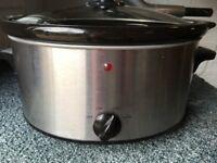 Slow cooker 3 - 3.5L