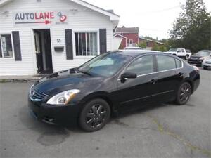 2012 Nissan Altima 2.5 S Only $6495 NEW MVI