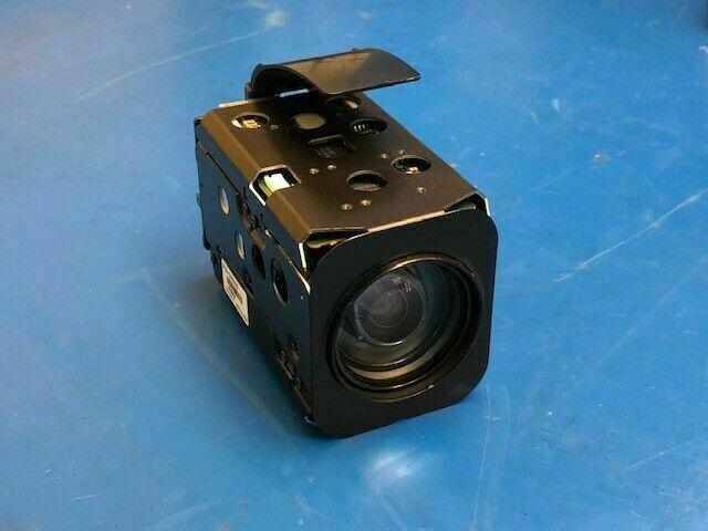 SONY FCB-EH6300 FULL HD 20X ZOOM COLOR BLOCK CAMERA