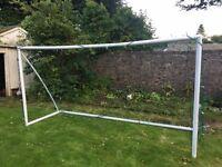 Football Goal Posts for Garden / Parks