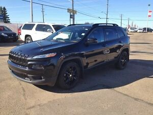 2014 Jeep Cherokee North Immaculate Condition