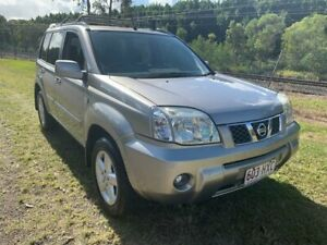 2004 Nissan X-Trail T30 II ST Wagon 4dr Auto 4sp 4x4 2.5i Gold Automatic Wagon Sheldon Brisbane South East Preview
