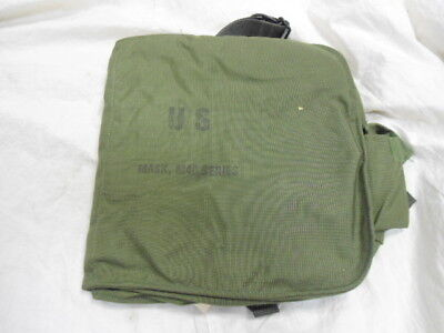 US Army M40 Gas Mask Bag NEW (mask not included) for sale  Billings