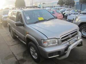 *** NISSAN PATHFINDER R50 3.3 WRECKING *** Brooklyn Brimbank Area Preview