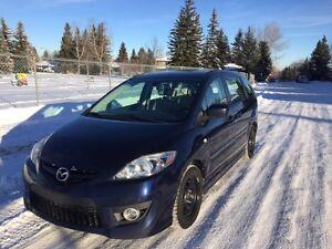 2009 Mazda Mazda5 GT Minivan, Van